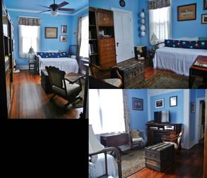 Bedroom Renovation by Elisto