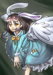 Random Aisha by Myukari