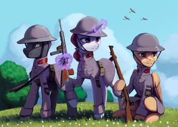 World of Equestria