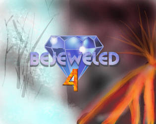 Bejeweled 4 Remake by subjectchanger