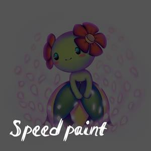 Bellosom Speedpaint