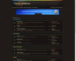 Theme Source