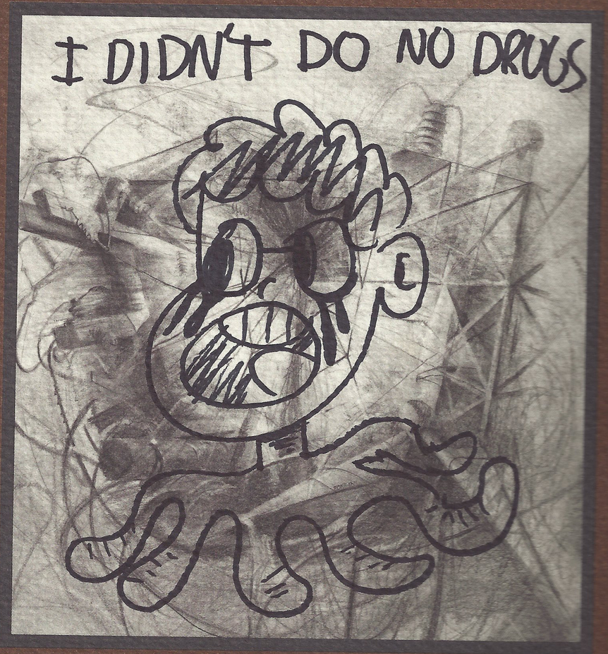 I Didn't Do No Drugs Id by WinWinStudios