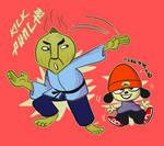 Kick Punch by WinWinStudios