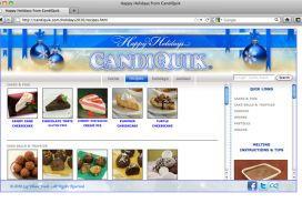 CANDIQUIK Holidays