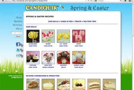 CANDIQUIK Spring and Easter