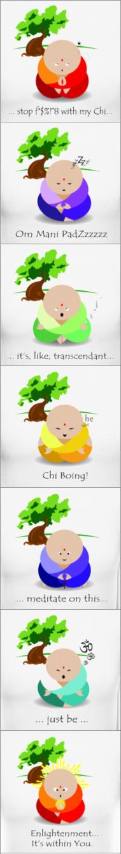 BuddhaBuddies