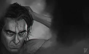 Joker - study
