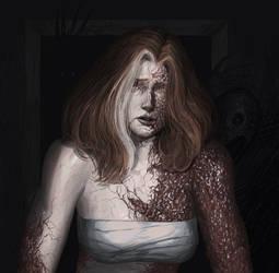 Emmy Lee - creepy