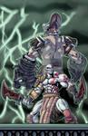 Demi-Gods of Thunder