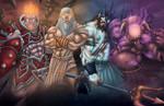 Online Kratos