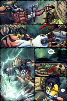 Killer Instinct comic - 02