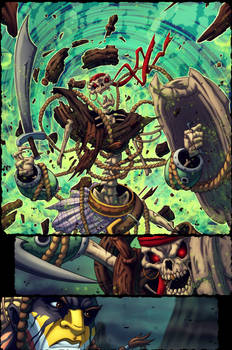 Killer Instinct comic - 03