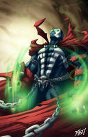 Spawn 2015 by Kyle-Fast