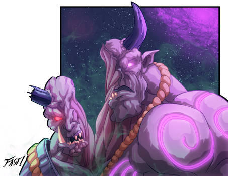 Killer Instincts Eyedol