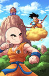 Dragon Ball OG