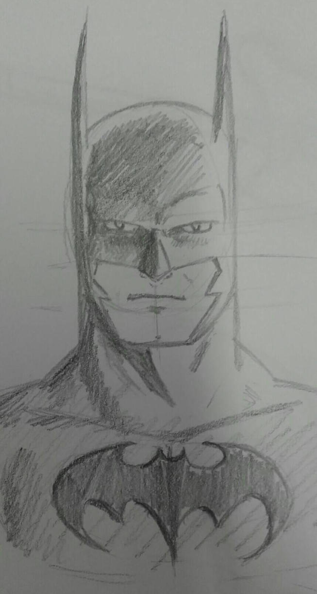 Batman  by vsa97
