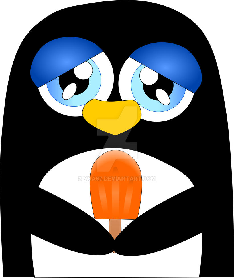 Pingu by vsa97