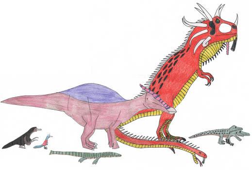 Extinct 5 of Erbica