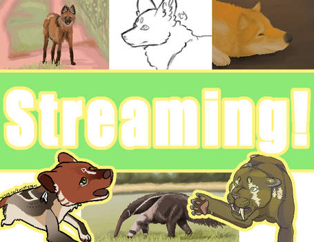 streaming traditional art-online