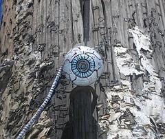 panopticon's unblinking eye by elmaks