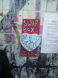 swap box one by elmaks