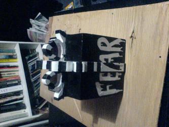 FEAR part one by elmaks