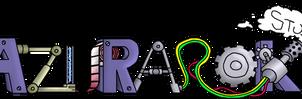 Misc - Azurarok Studio Logo
