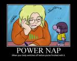 WYM - Power Nap