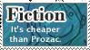STAMP - Fiction
