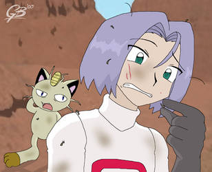 PKMNRB -UY- After Blastin off by caat