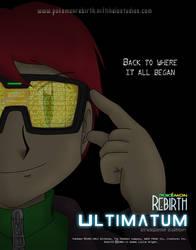 PKMNRB - Ultimatum-Endgame Edition by caat