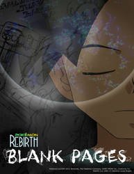 Blank Pages by caat