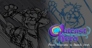 OH - From Animatic... by caat