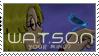 WYM - Fan Stamp