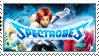 Misc - Spectrobes Fan Stamp