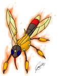 PKMN - Mesquito