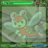 PKMN - Mitodae by caat
