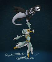 TRADE - Dance Partner by caat