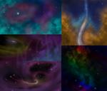 OH -SS- Nebulae