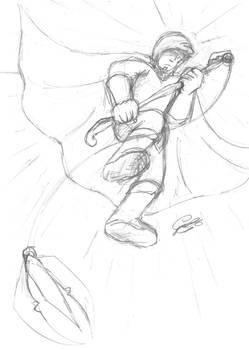 Misc - Rescuer