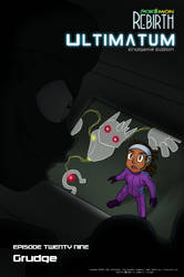 ULT:EE - Chapter 29 by caat