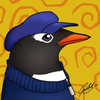 MISC - Gemtoo Penguin