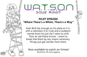 WYM PILOT - Where There's a Whim...