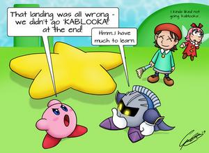 Gift - Bad Landing