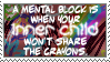 STAMP - Art Block