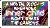 STAMP - Art Block by caat