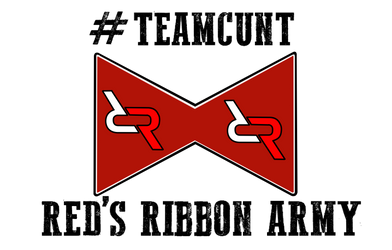Red's Ribbon Army