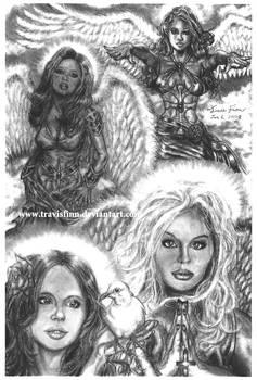 Angel Women