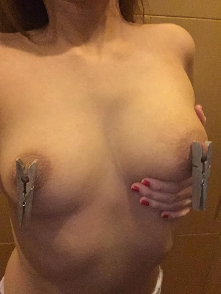 Nipple Clip by azumiyu